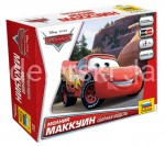 ZVEZDA 2012 DISNEY CARS - LIGHTING