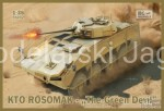 IBG 35032 ROSOMAK THE GREEN DEVIL 1/35