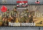 FIRST TO FIGHT PL016 PIECHOTA NIEMIECKA