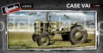 THUNDER MODEL 35001 US ARMY CASE TRACTOR