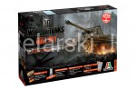 ITALERI 36506 WORLD OF TANKS PANTHER AUSF.G 1/35