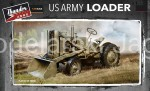 THUNDER MODEL 35002 US ARMY LOADER  1/35
